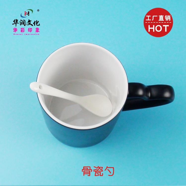 Костяной фарфор белый ложка белый чашка цвет чемпионов жаркое чашка машинально кружка ложка naibai не содержит свинца костяной фарфор керамика ложка оптовая торговля