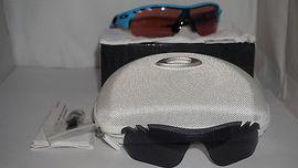 代购 Oakley欧克利 G30哑光冰川太阳眼镜墨镜时尚男女款OO9183-04图片