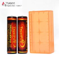 锂电池订制电池组10A18650动力3400mah拆机电池可充电池18650松下