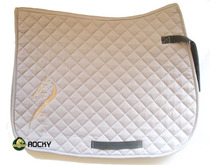 Antares English Saddle pad sweat drawer sweat pad Saddle pad Equestrian Supplies Lochmardy with 8210012