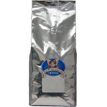San Marco Coffee Decaffeinated Flavored Ground Coffee, Boli