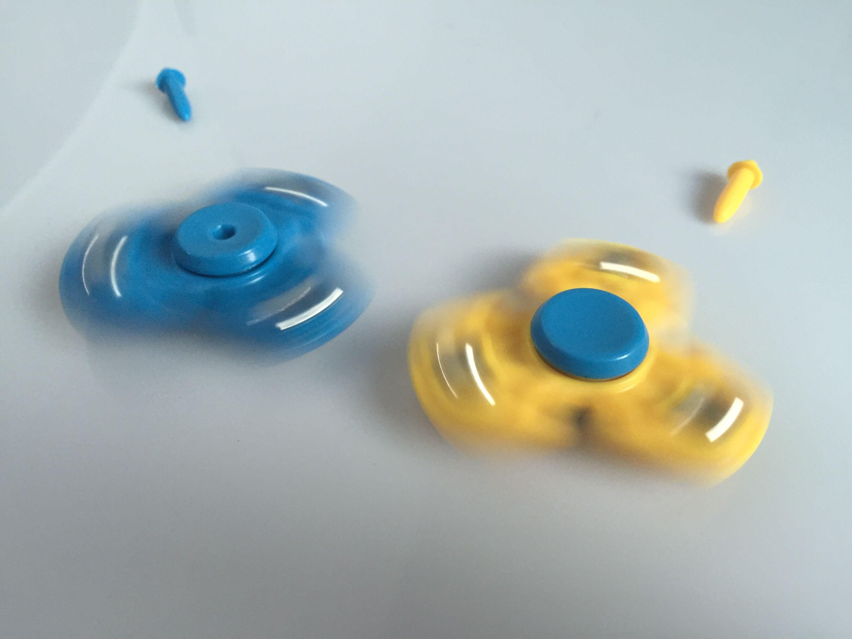 Finger spinner - Ref 2616329 Image 2