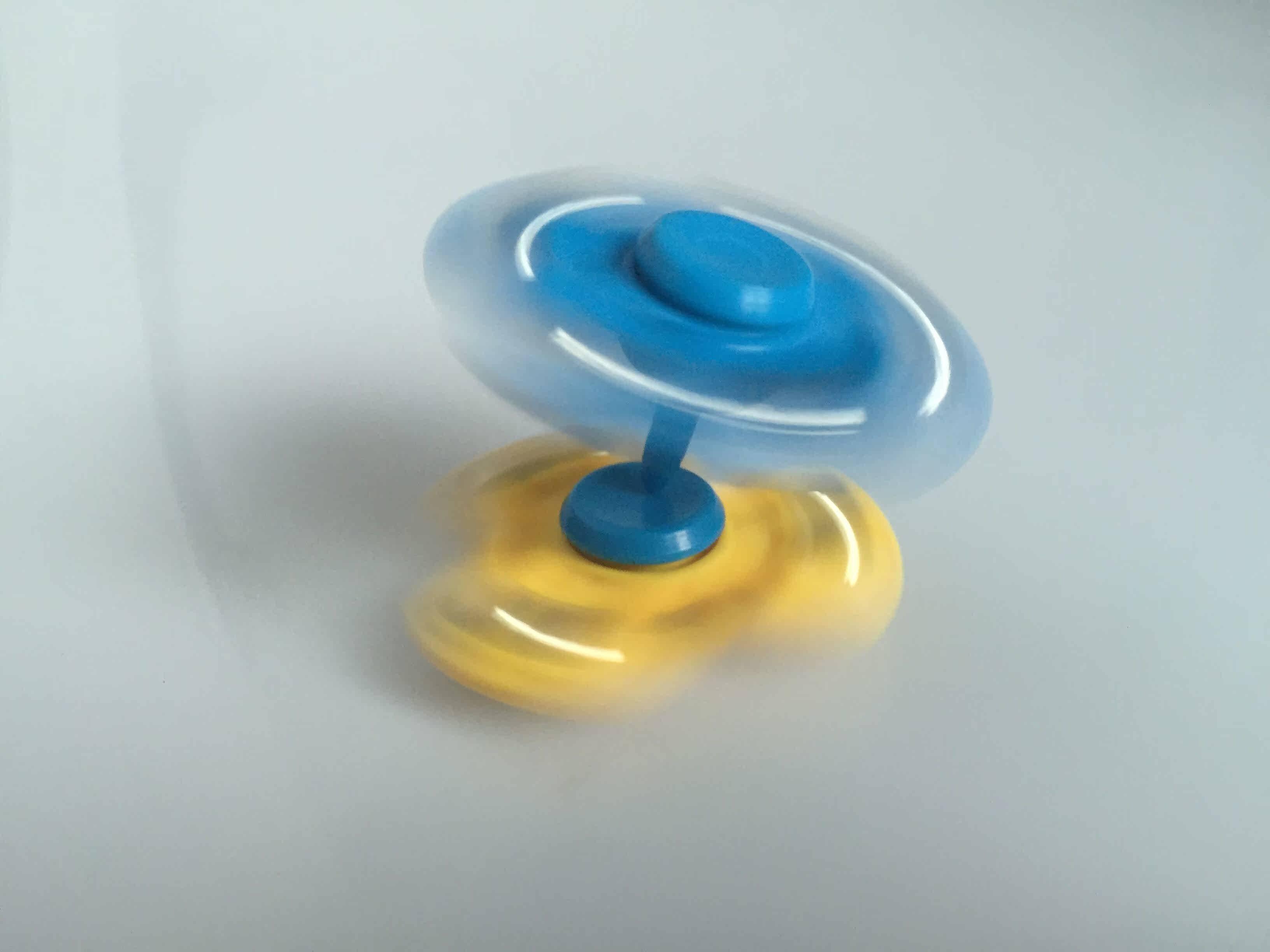 Finger spinner - Ref 2616329 Image 1
