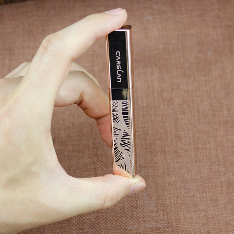 直售 卡姿兰口红自然印记唇膏滋润 持久滋润保湿唇膏专柜正品(非品牌)