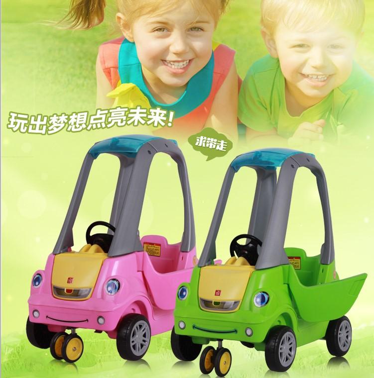 Детские велосипеды / Машинки с ручкой Артикул 619291892888