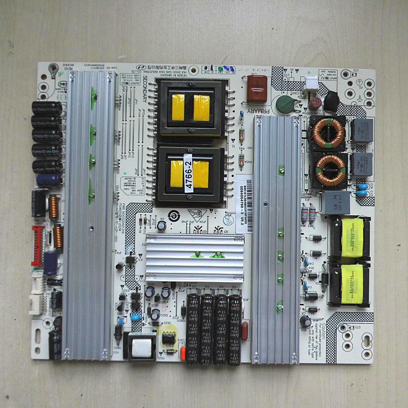原装海尔ld65h9100电源板