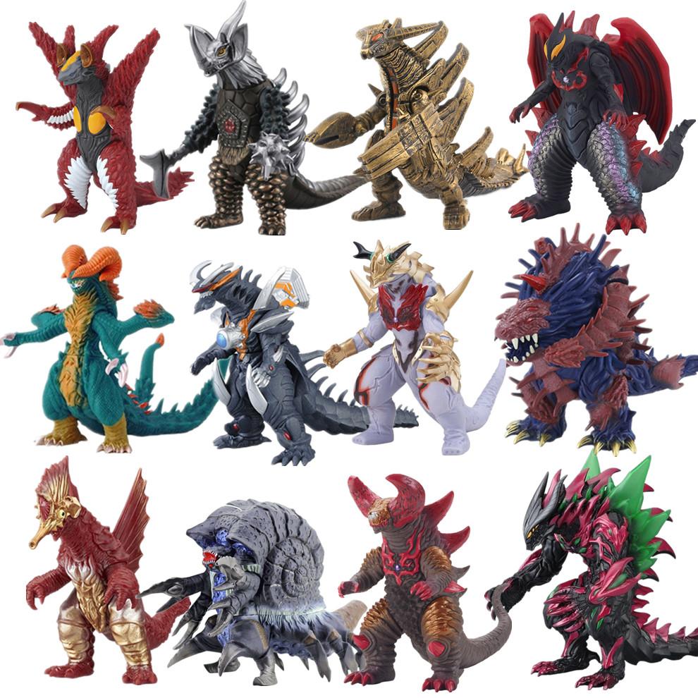 Ultraman игрушки Артикул 572050384489