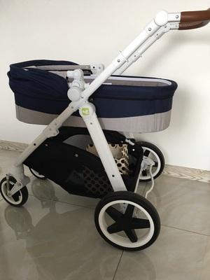 揭秘:coolbaby高景观婴儿推车怎么样,质量跟颜值匹配吗?