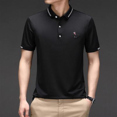 男士短袖T恤纯棉夏季新款潮流圆领打底衫男装上衣MJ1201 P60