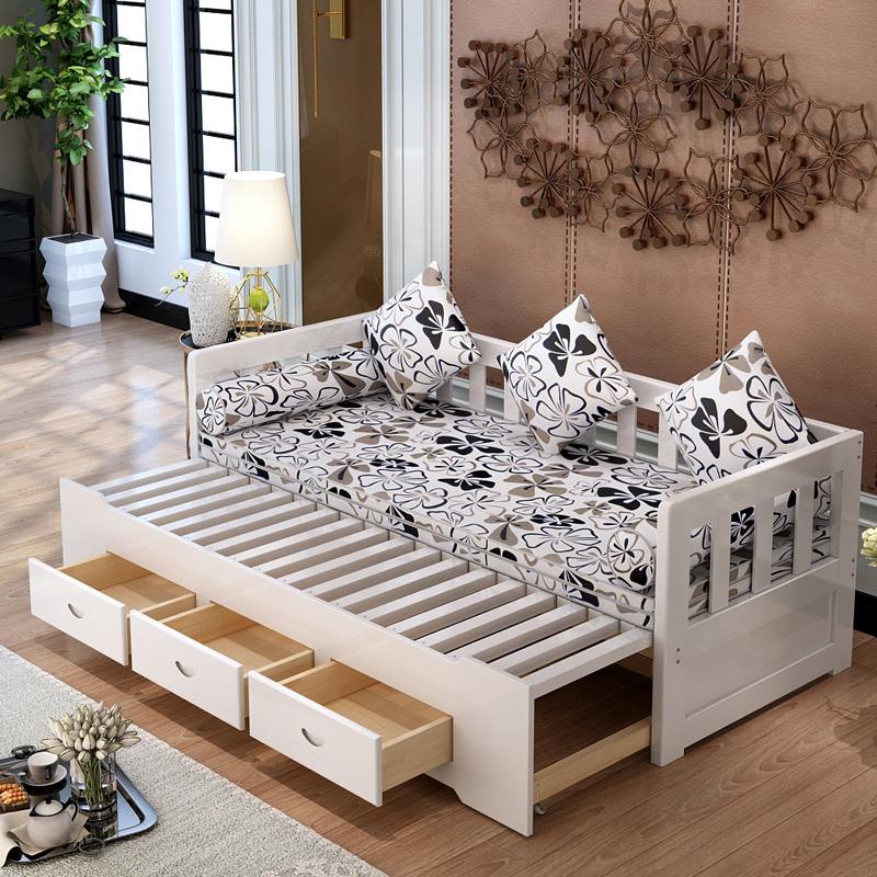 月入梦沙发床方便,舒服,推荐