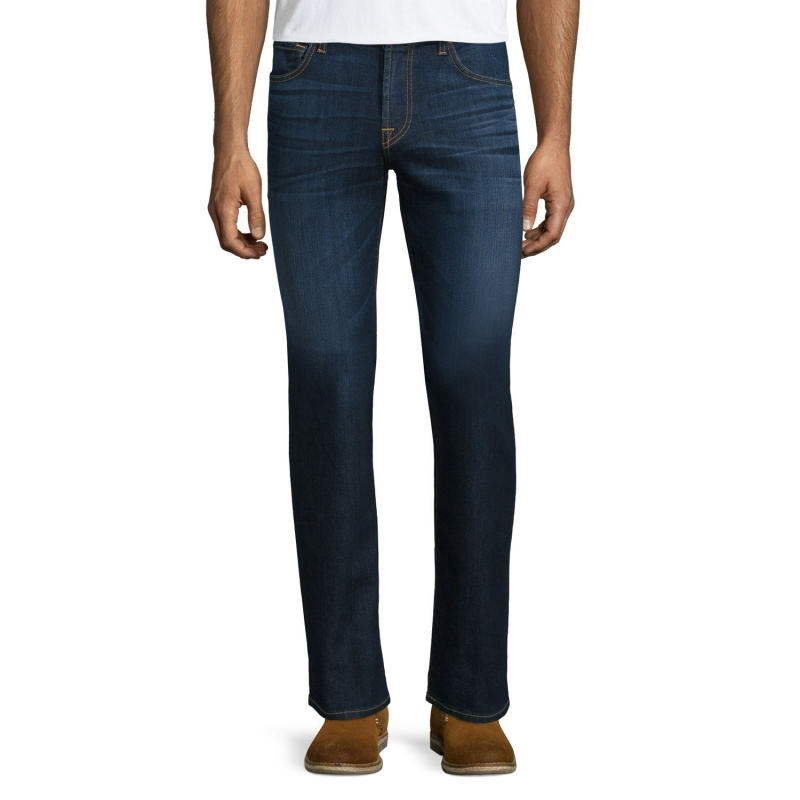7 For All Mankind Men's Men's skinny jeans Q02566179 COMMOTION