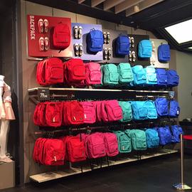 韓國SPAO正品專柜新款金希澈同款男雙肩包女背包潮韓版中學生書包圖片