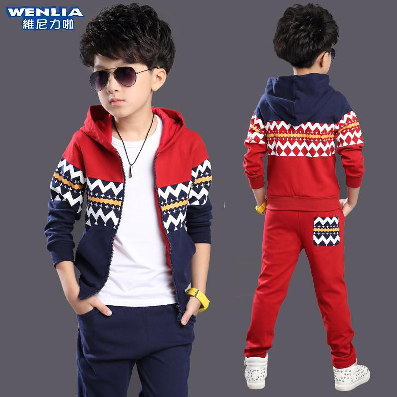 男童男孩孩子5~15歲衣服