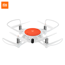 Millet UAV Millet Rabbit Remote Controlled Small Aircraft Four-Axis Aircraft Remote Controlled Aircraft High-Definition Aerial Photography of Drop-Resistant UAV