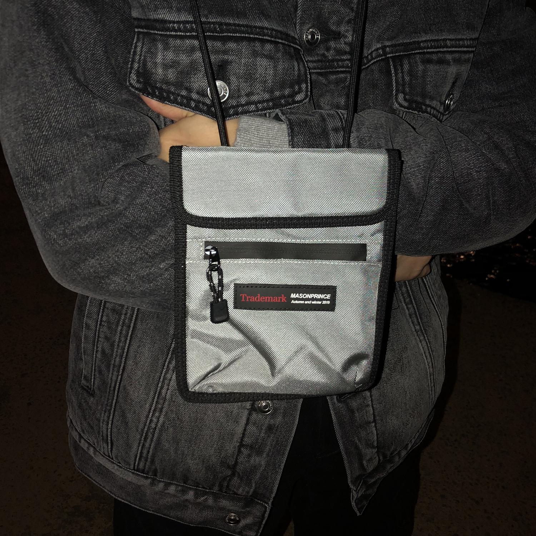[MASONPRINCE19SS] 这款手机包被问到没办法只能上架开卖了
