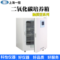 BPN-40RHP Touch Screen Microbial CO2 Culture box cell culture in Shanghai one constant carbon dioxide incubator