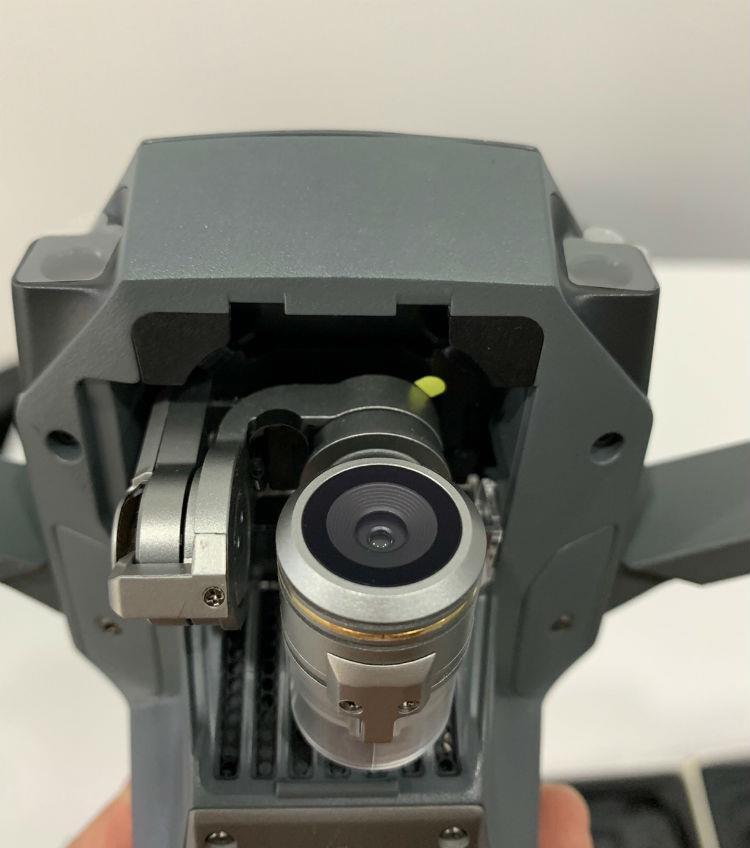 满8748.00元可用1元优惠券DJI 二手大疆御无人机御AIR 御Pro 可折叠高清航拍器空拍全能套装