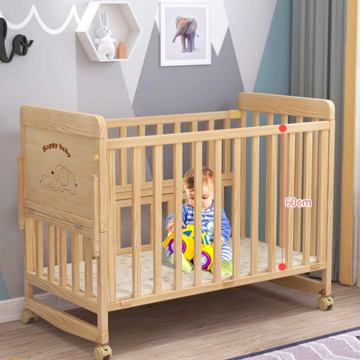 Детские кровати / Люльки Артикул 595173524957