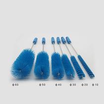 Edible Anku holds an tube wall brush head brush tube brush long brush hard wool clean cleaning wash food factory dedicated