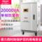 德力西稳压器220v全自动防雷单相交流电源20000w家用20kw千瓦