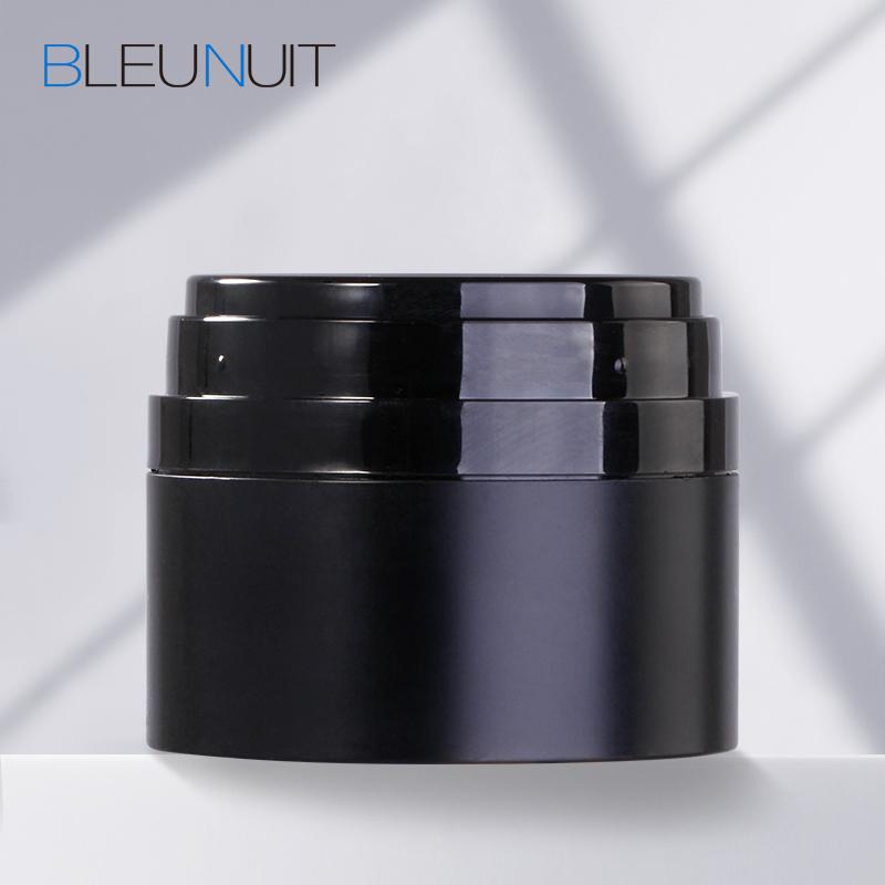 BLEUNUIT/深蓝彩妆无瑕美肌粉底霜27g遮瑕控油保湿彩妆正品包邮