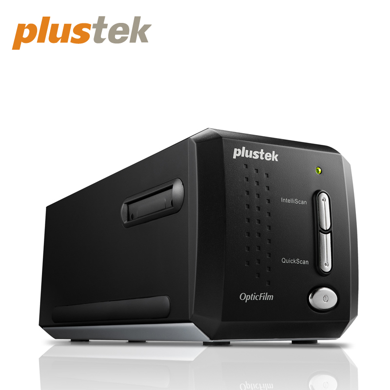 Plotek 8100 / 8200ise / AI scanner film film HD professional bottom scan