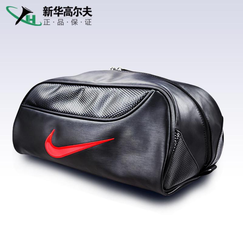 Nike обувь, сумки гольф аксессуары nike портативный сумка для гольфа конец pu портативный гольф сумка для гольфа