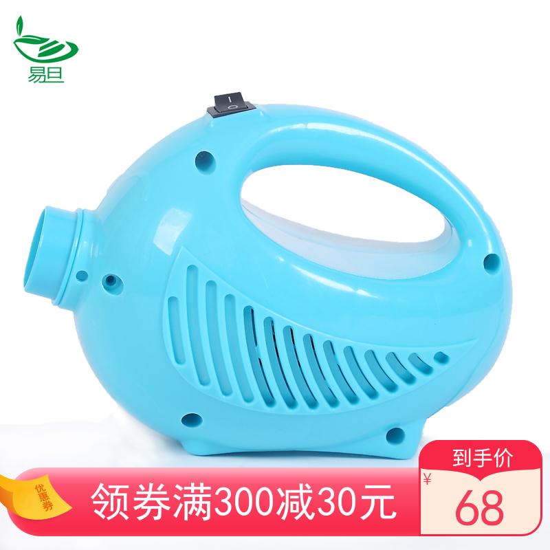易旦高效强力电泵 真空压缩袋电动泵收纳袋急速高功率电动抽气泵