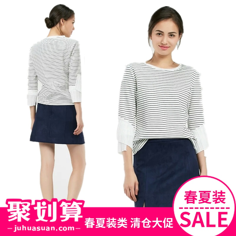 Womens 2021 spring and summer new casual versatile cotton split skirt spring new pure color skirt womens dress