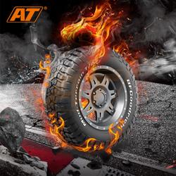 百路驰AT/KM2越野轮胎265/70/R17百路驰泥地越野轮胎