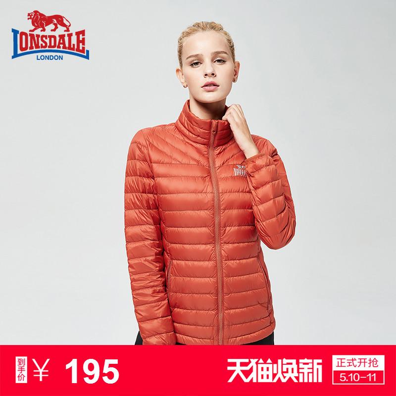 Дракон лев dell тонкий куртка женские короткие модель полнят пальто корейский новый зимний осенний вниз одежда сезон уборки