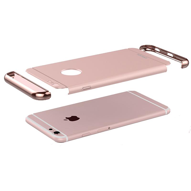 iphone6手機殼6p奢華潮男蘋果6plus全包防摔6s六 女款支架i6