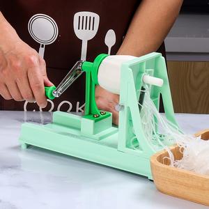 原装进口回转日式多功能萝卜刨丝机