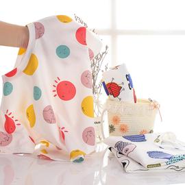 宝宝短袖T恤纯棉夏装婴儿半袖上衣薄款夏季儿童衣服女童装男汗衫图片