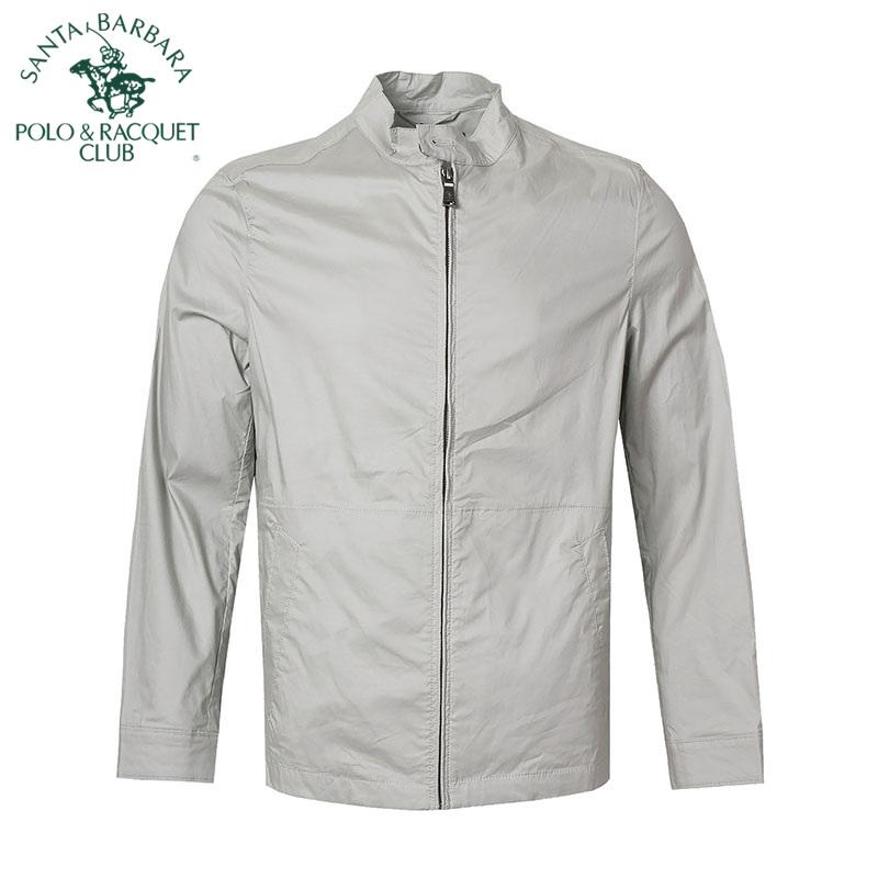S. B.p.r.c / St. Paul mens casual slim fit single coat