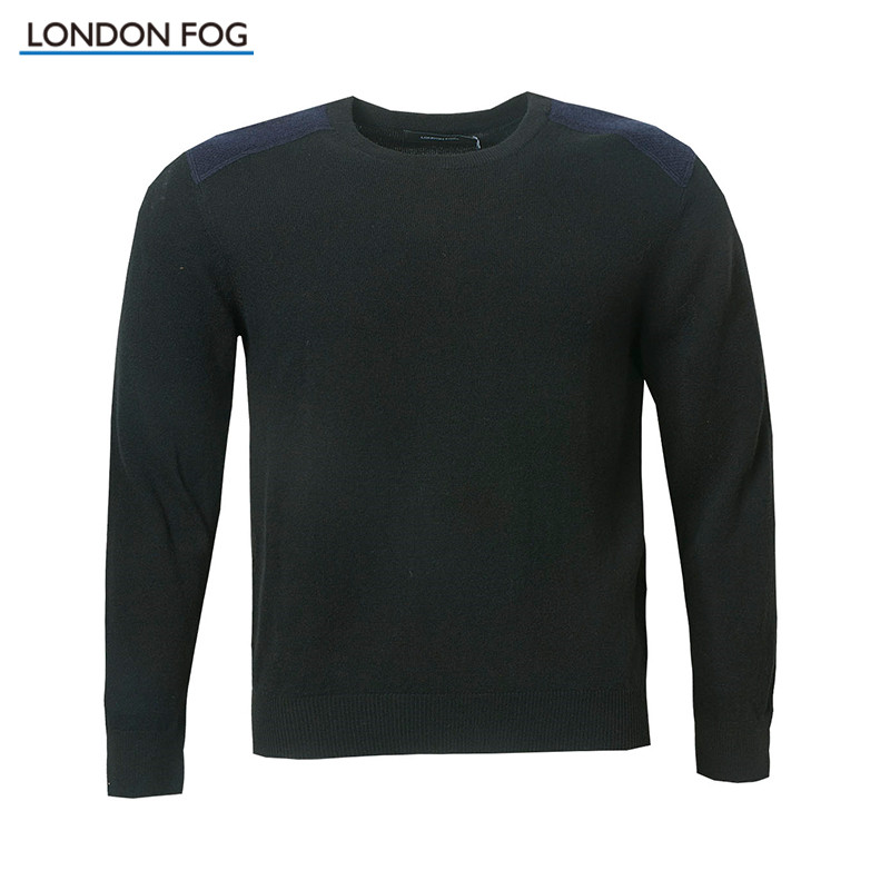 London fog / London fog mens casual fit round neck sweater