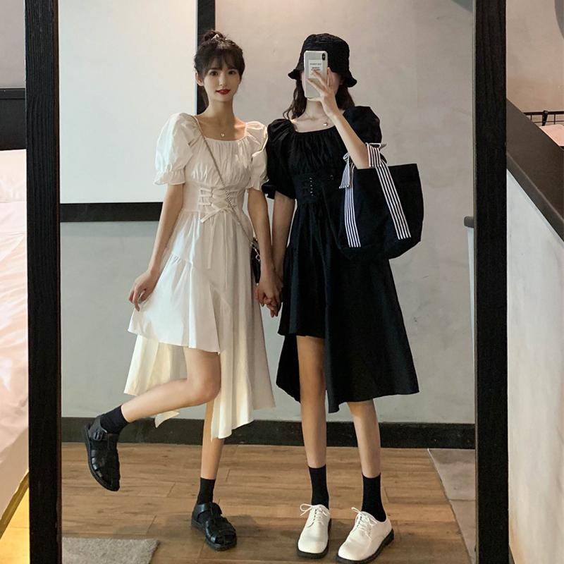 连衣裙新款
