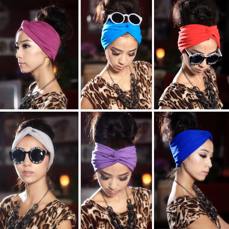 Баотоу, Европа, улица стиль флуоресцентных цветов конфеты цвет экзотических укладка оголовье группа волосы Корейский волос АКК