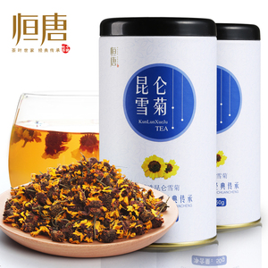 Heng Tang tea industry
