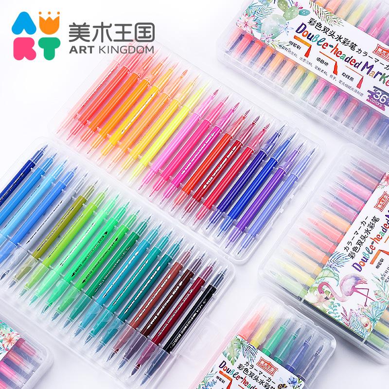 Фломастеры / Цветные ручки Артикул 564133563923