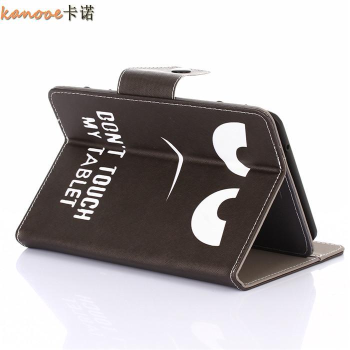 平板保护通用9.7寸皮套7寸12寸8寸10.1寸11.6寸万能卡通电脑皮套