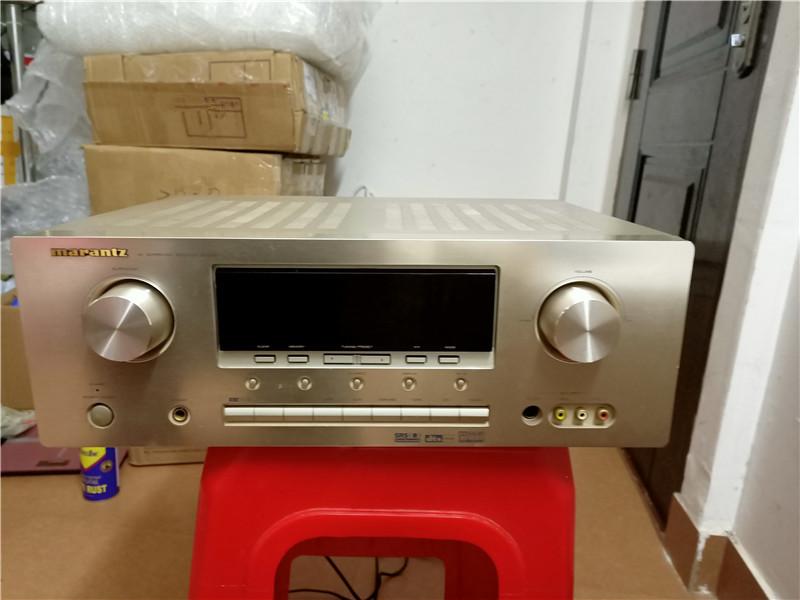 二手马兰士SR3500 AV功放机5.1DTS解码家庭影院大功率音乐人声好