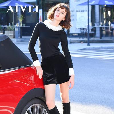 艾薇aivei女装网店地址