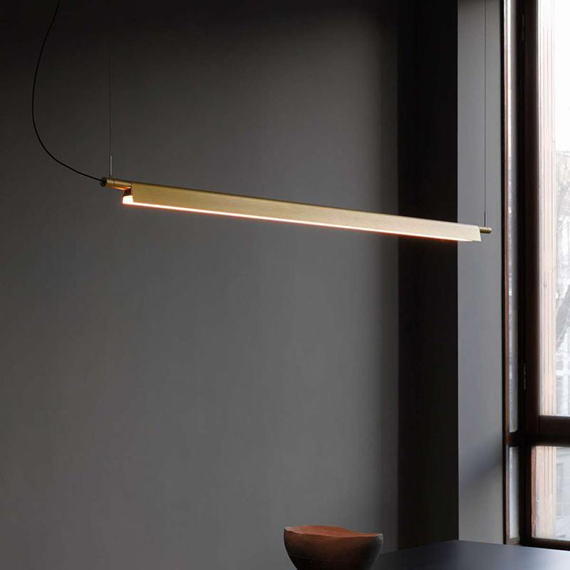 餐厅吧台简约个性设计吊灯 北欧风格办公桌商铺前台创意照明灯具