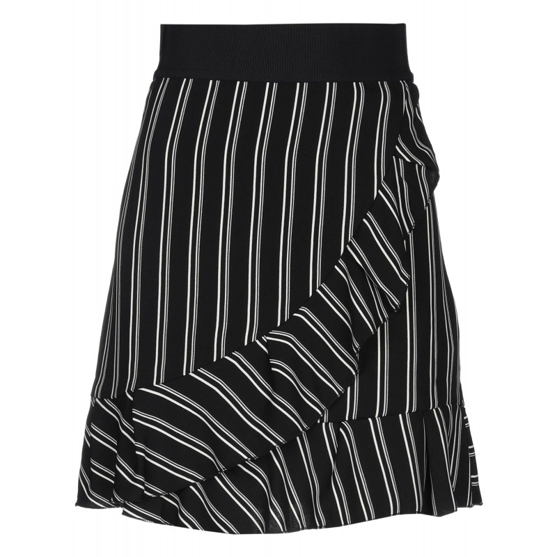 HK tax 10% off to buy Womens knee length skirt