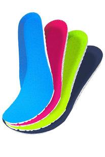 运动鞋垫 男女透气减震加厚跑步弹力吸汗防臭网眼软 保暖