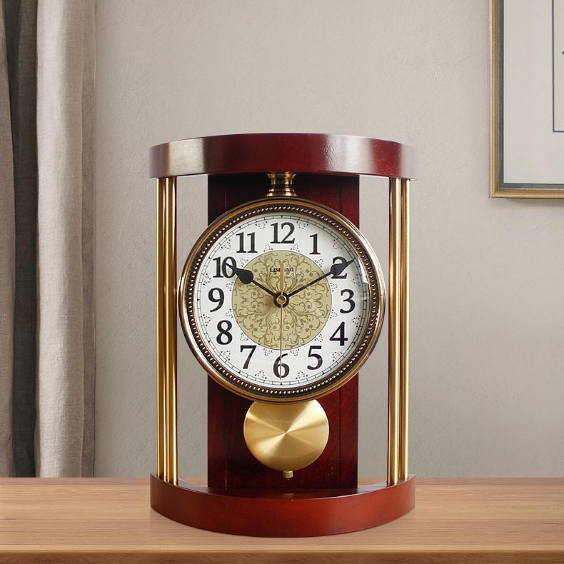 Настольные часы Артикул 598025615566
