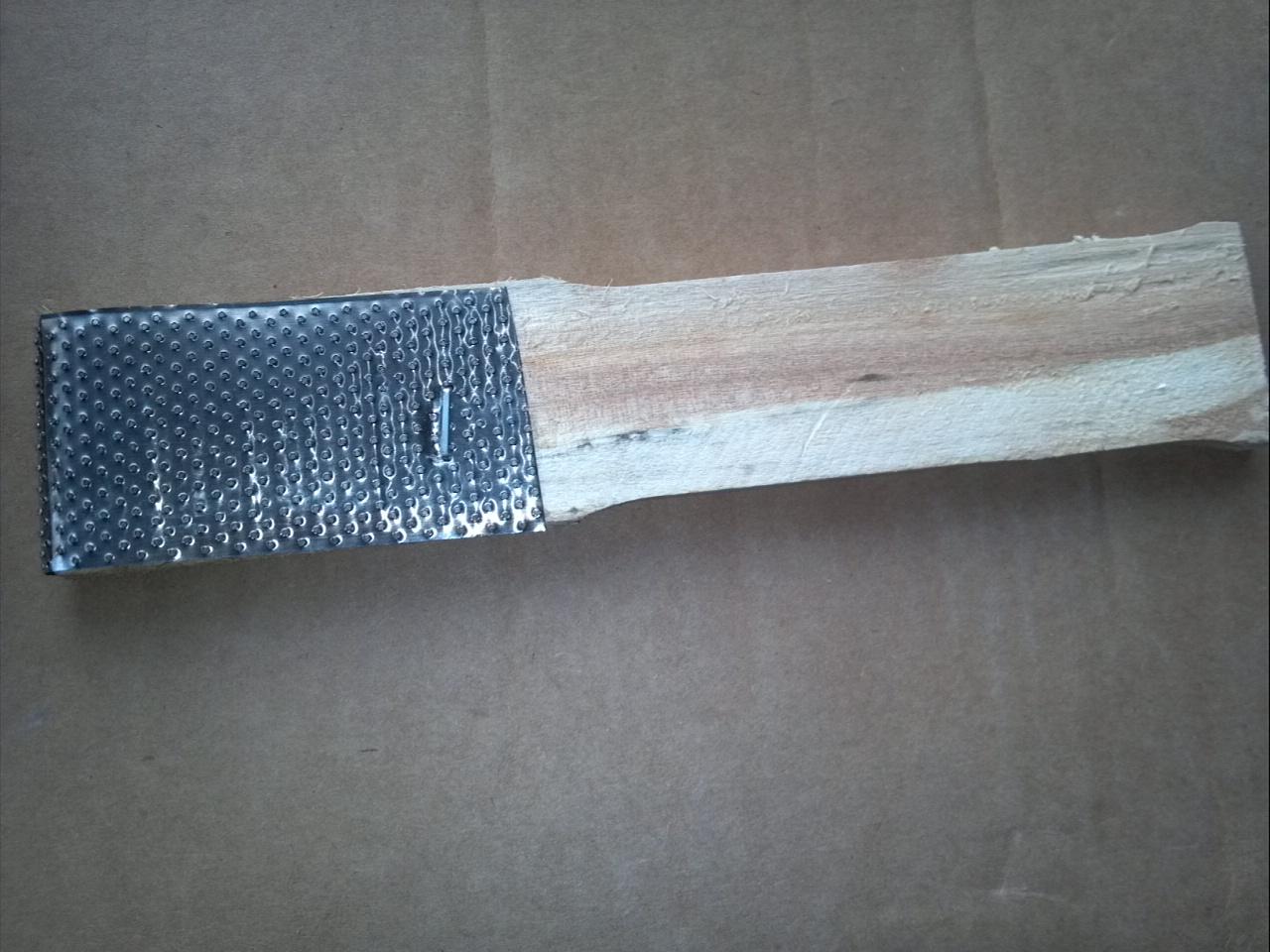 Поражение шина лист деревянная ручка файлы заполнить трубка поражение нож кожа поражение нож квартира поражение велосипед ремонт инструмент