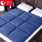 全尺寸同价,桂菲加厚可折叠四季亲肤床垫