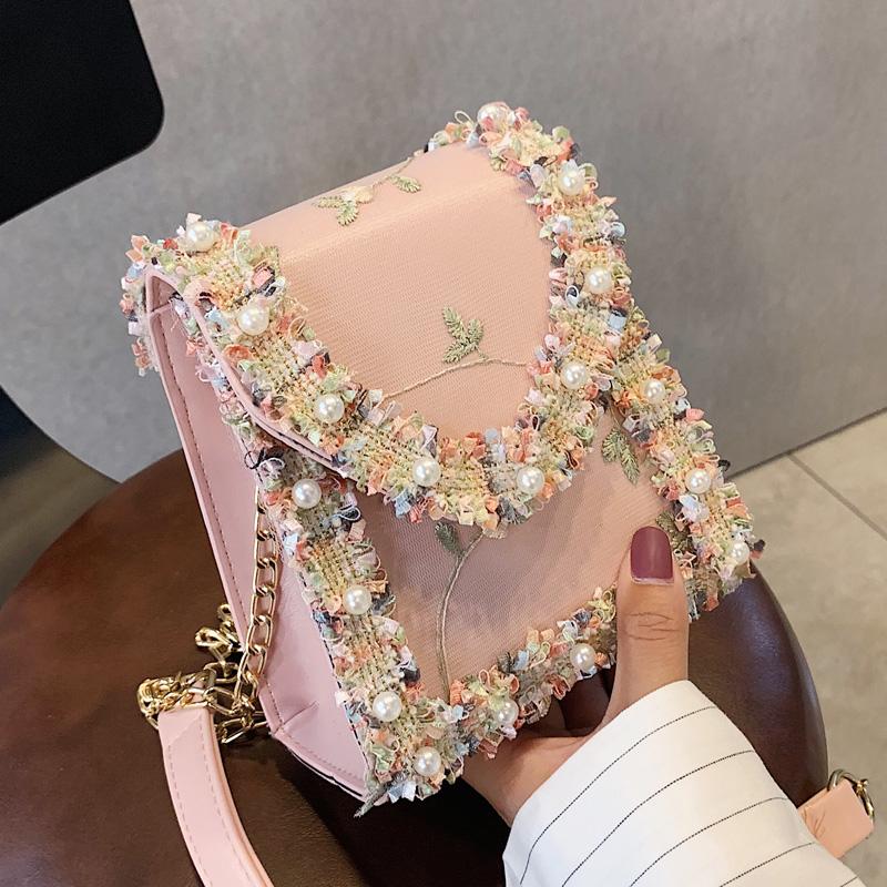 Кружевные сумки Артикул 607620194402